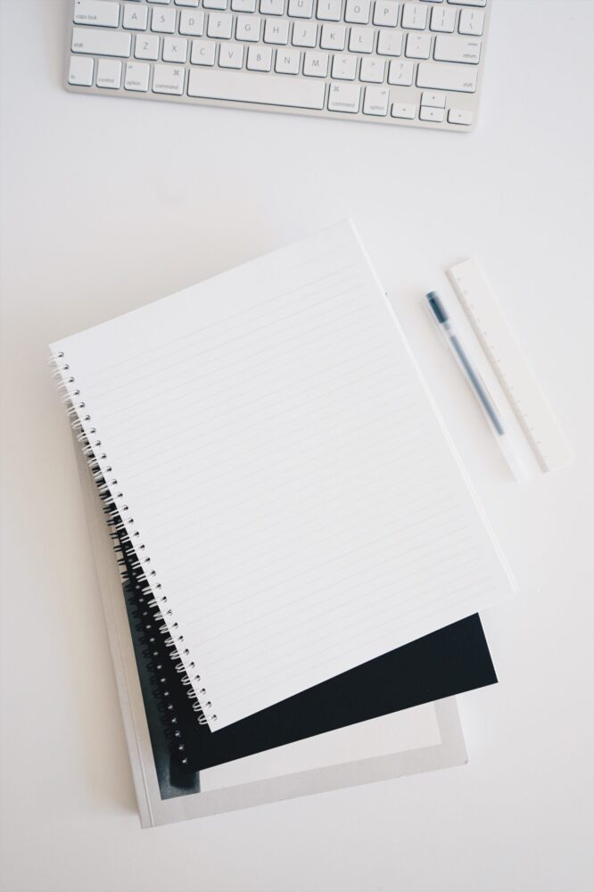 My Writing Process: The Outline